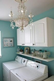 Awesome Laundry Room Design Ideas 17