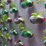 Simple Vertical Garden30