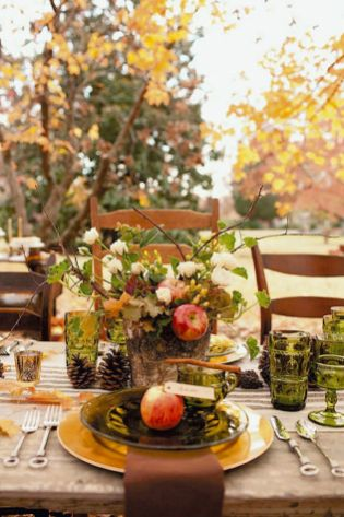 Best Trending Fall Home Decorating Ideas 135