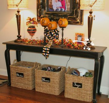 Best Trending Fall Home Decorating Ideas 153