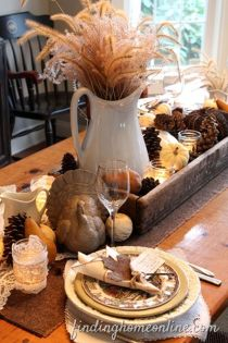 Best Trending Fall Home Decorating Ideas 16
