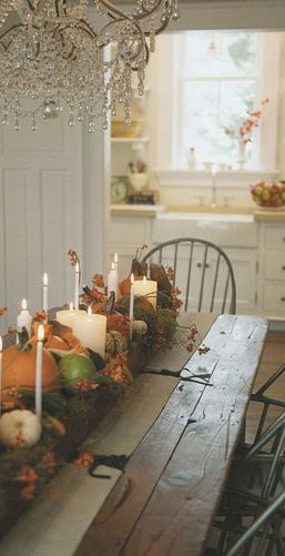 Best Trending Fall Home Decorating Ideas 19