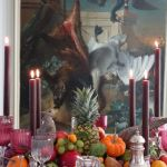 Best Trending Fall Home Decorating Ideas 208