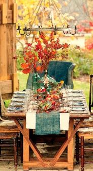 Best Trending Fall Home Decorating Ideas 35