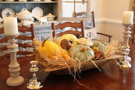 Best Trending Fall Home Decorating Ideas 46