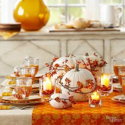 Best Trending Fall Home Decorating Ideas 56