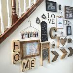 Simple Wall Hanging Decorating Tips 2