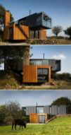 Best shipping container house design ideas 113