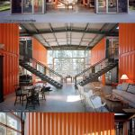 Best shipping container house design ideas 30
