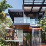 Best shipping container house design ideas 47