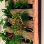 Amazing Creative Wood Pallet Garden Project 39