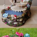 Amazing DIY Mini Fairy Garden for Miniature Landscaping 26