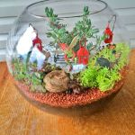 Amazing DIY Mini Fairy Garden for Miniature Landscaping 28