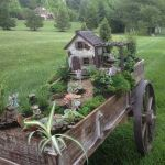 Amazing DIY Mini Fairy Garden for Miniature Landscaping 34