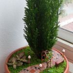 Amazing DIY Mini Fairy Garden for Miniature Landscaping 4