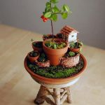Amazing DIY Mini Fairy Garden for Miniature Landscaping 66