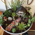 Amazing DIY Mini Fairy Garden for Miniature Landscaping 80