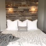 Artistic Pallet, Peel and Stick Wood Wall Design and Decorations 48