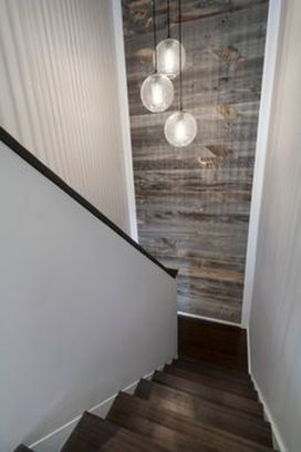 Artistic Pallet, Peel and Stick Wood Wall Design and Decorations 55