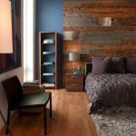 Artistic Pallet, Peel and Stick Wood Wall Design and Decorations 64
