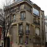 Beautiful art nouveau building architecture design 15