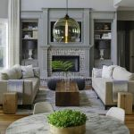 Cozy Harmony Interior Color Combinations Design 43
