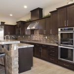 Modern and Contemporary Kitchen Cabinets Design Ideas 5