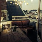 Amazing Rooftop Porch and Balcony Inspirations 17