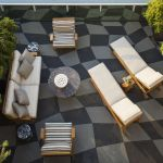 Amazing Rooftop Porch and Balcony Inspirations 30