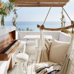 Amazing Rooftop Porch and Balcony Inspirations 34