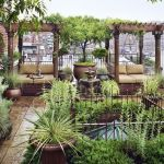 Amazing Rooftop Porch and Balcony Inspirations 54