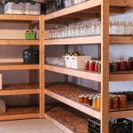Best Garage Organization and Storage Hacks Ideas 20