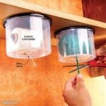 Best Garage Organization and Storage Hacks Ideas 6