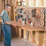 Best Garage Organization and Storage Hacks Ideas 7