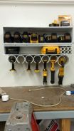 Best Garage Organization and Storage Hacks Ideas 8
