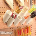 Best Garage Organization and Storage Hacks Ideas 85