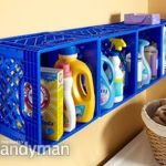 Best Garage Organization and Storage Hacks Ideas 89