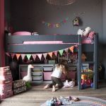 Cool Loft Bed Design Ideas for Small Room 86