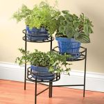 Cool Plant Stand Design Ideas for Indoor Houseplant 25