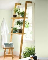 Cool Plant Stand Design Ideas for Indoor Houseplant 30