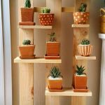 Cool Plant Stand Design Ideas for Indoor Houseplant 98