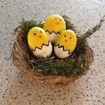 Creative DIY Easter Painted Rock Ideas 52