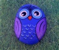 Creative DIY Easter Painted Rock Ideas 61