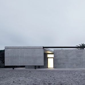 Fascinating Modern Minimalist Architecture Design 17