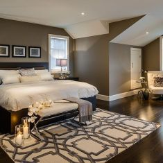 Lovely Romantic Bedroom Decorations for Couples 3