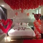 Lovely Romantic Bedroom Decorations for Couples 31