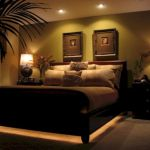 Lovely Romantic Bedroom Decorations for Couples 48