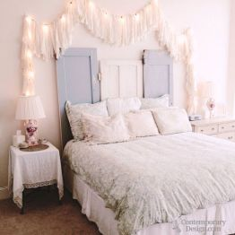 Lovely Romantic Bedroom Decorations for Couples 98