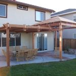 Perfect Pergola Designs for Home Patio 14