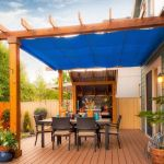 Perfect Pergola Designs for Home Patio 21